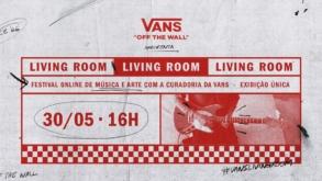 Vans promove festival online de música e arte com 30 atrações