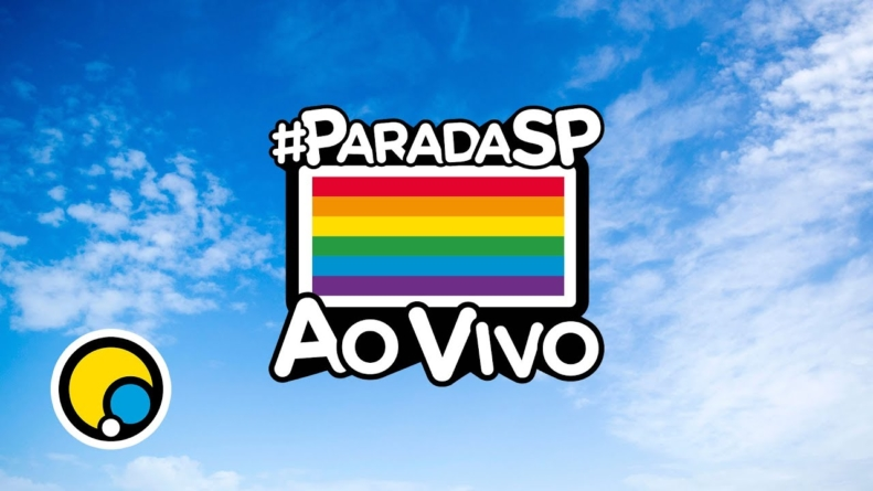 Parada Gay Virtual acontece neste domingo