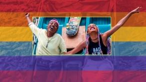 Telecine celebra o Dia do Orgulho LGBTQI+ e abraça as cores da bandeira arco-íris