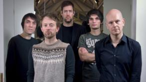 Radiohead disponibiliza show gravado em São Paulo em 2018