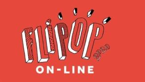 Festival de Literatura Pop começa nesta semana pelo Youtube