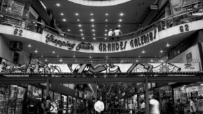 O rock (não) morreu de covid-19:  com queda de público, Galeria do Rock tenta manter suas atividades em meio à pandemia