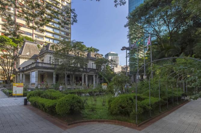 Casa das Rosas e Casa Mário de Andrade promovem atividades literárias durante o mês de agosto