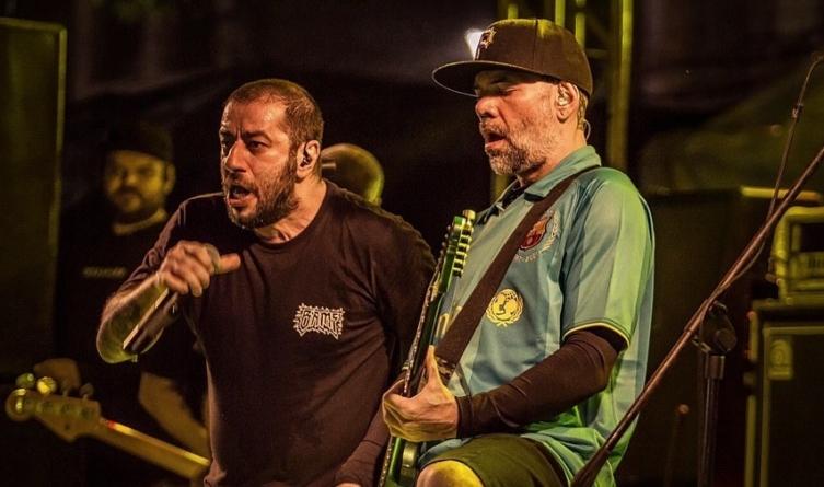 CPM 22 faz live exclusiva para celebrar o Dia Mundial do Rock