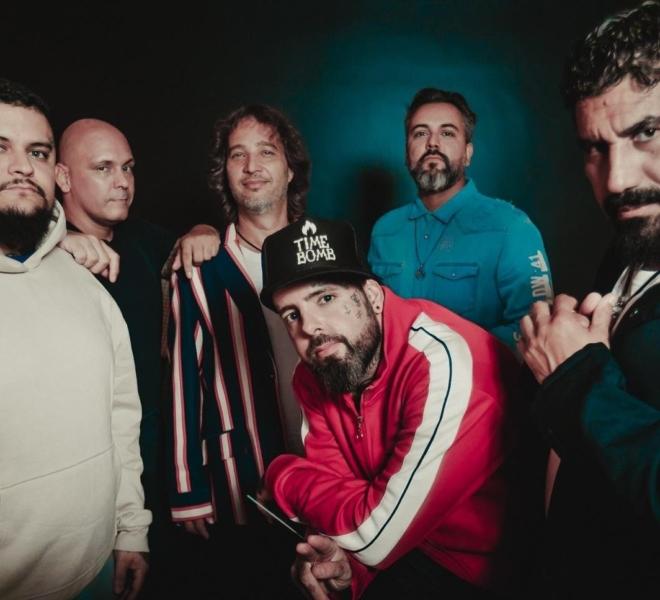 Detonautas promove live com banda completa neste domingo