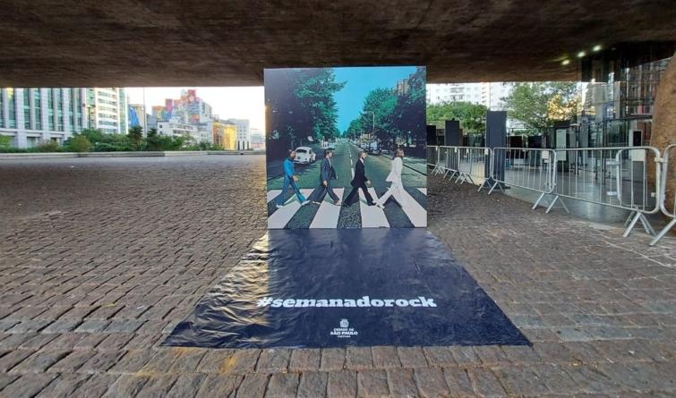 Secretaria Municipal de Cultura celebra o Mês do Rock com ações variadas