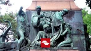 Passeio temático sobre imigração árabe em São Paulo