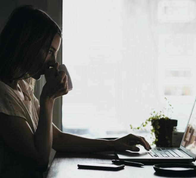 Segurança no home office: veja como garantir a proteção dos seus dados