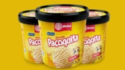 Sorvete com sabor de Paçoquita é lançado no mercado