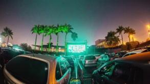 Seis cinemas drive-in da Grande São Paulo que você não conhece