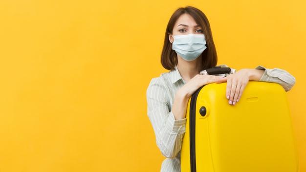 Governo paulista publica instruções sobre uso de máscaras no estado