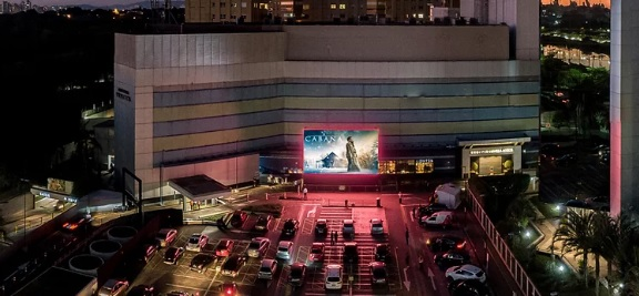 Conheça mais cinco cinemas drive-in da Grande São Paulo