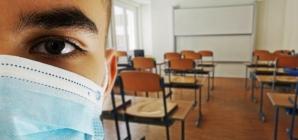 Mesmo na fase vermelha do Plano SP, escolas seguem abertas para alunos