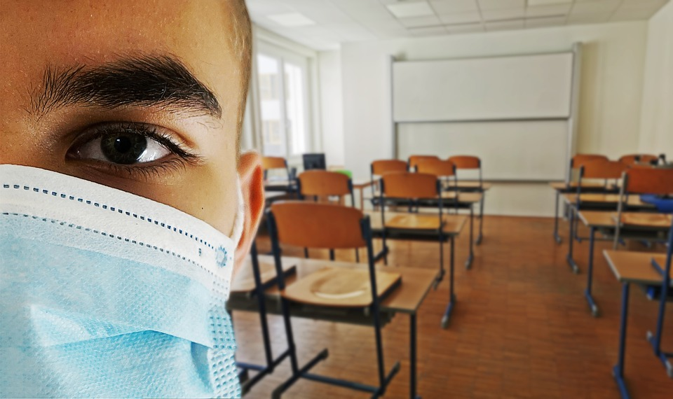 Live da Abepar trata sobre a reabertura das escolas na pandemia
