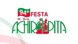 Festa de Nossa Senhora Achiropita é a distância em 2020