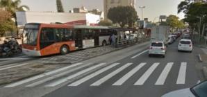 Prefeitura inicia obras de implantação de ciclofaixa na Avenida Rebouças