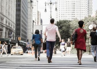 Prefeitura de São Paulo institui o Estatuto do Pedestre