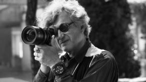 04/10 Exibição de Documentário sobre Wim Wenders