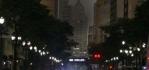 Chuva preta: como queimadas no Pantanal e Amazônia afetam SP