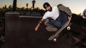 Bob Burnquist promove evento drive-in com skate e música no Allianz Parque
