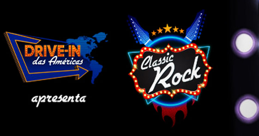 Drive-in das Américas recebe shows em tributo a grandes bandas do rock