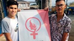 Jovens de Etec criam app para combater assédio e violência