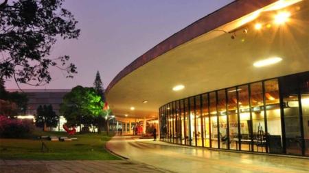 Museu de Arte Moderna (MAM) anuncia reabertura aos fins de semana