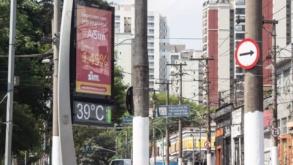 Brasil pode bater recorde de calor esta semana
