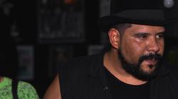 Entrevista com Rodrigo, vocalista e compositor do Os Belos Cães Cantores