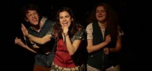 Temporada infantil reabre o Teatro Alpha