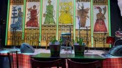 Bar Templo volta com shows ao vivo, mas seguindo protocolos contra a Covid-19