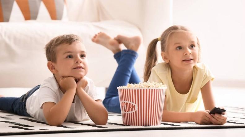 Dia das Crianças é festejado com especiais no Telecine