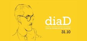 IMS promove o 'DIA D' em homenagem a Carlos Drummond de Andrade