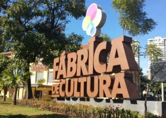 Oficinas de férias e matrículas para as formações artísticas do 1º semestre das Fábricas de Cultura estão abertas