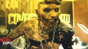 Horror Expo será realizado online neste ano