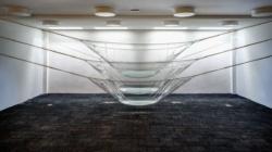 Exposição 'Luzes da Memória', inaugura nova sede do Instituto de Arte Contemporânea