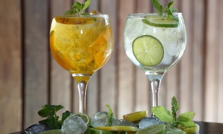 Boteco Todos os Santos revela receitas de drinks refrescantes pra você fazer em casa