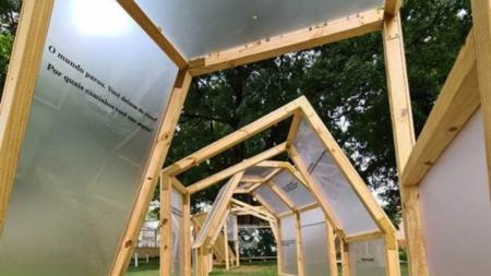 Museu da Imigração reabrirá ao público com nova instalação relacionada à pandemia