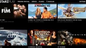 Plataforma de streaming pouco conhecida no Brasil custa menos de R$15 por mês