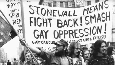 Centro Cultural da Diversidade retoma programação física com a exposição A Luta Amada – Movimentos LGBTQIA+ desde Stonewall