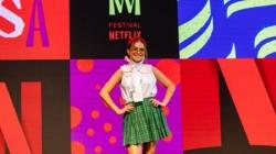 TUDUM Netflix volta em formato de almanaque e evento digital