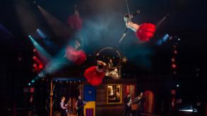 Sesc SP inicia apresentações artísticas presenciais com espetáculos de circo no Parque Dom Pedro II