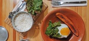 Restaurante A Baianeira reabre no MASP com novidades