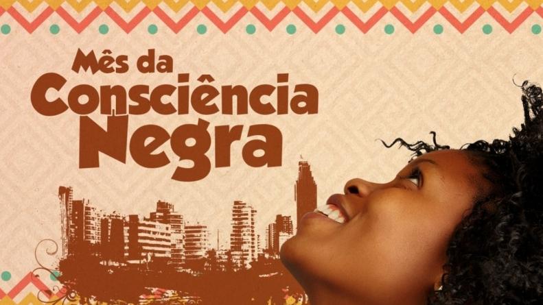 Oficinas Culturais propõem atividades dedicadas ao mês da Consciência Negra