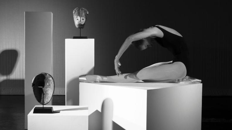 MASP lança materiais da exposição coletiva Histórias da Dança