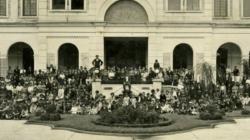 Live do Museu da Imigração: 'A Hospedaria de Imigrantes e os tijolos do racismo estrutural no Brasil'