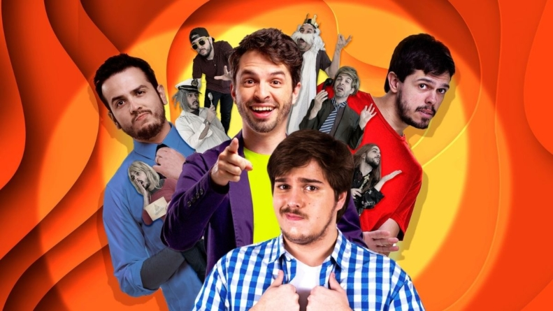 Teatro Procópio Ferreira promove Festival de Humor