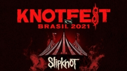 Slipknot divulga data e local do Knotfest Brasil 2021