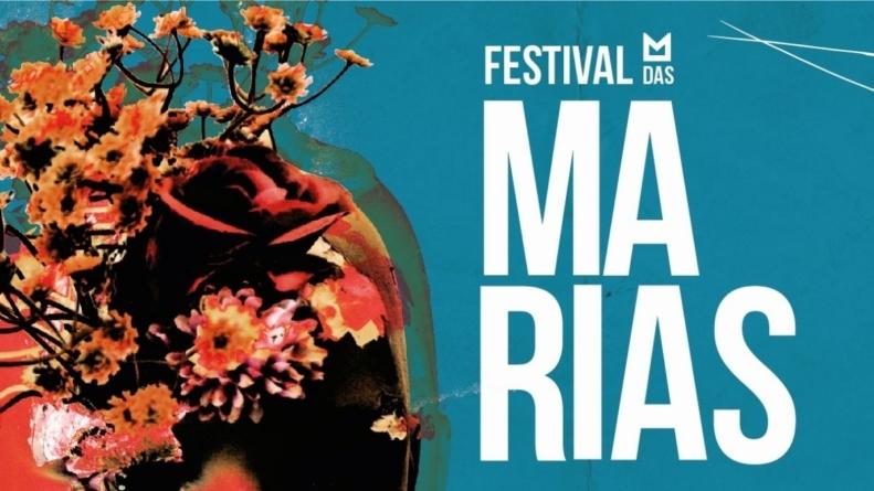 Festival das Marias traz protagonistas femininas da música, teatro, cinema e artes visuais
