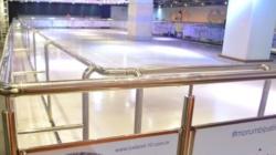 MorumbiShopping recebe pista de patinação no gelo até janeiro de 2021